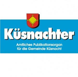 Beitragsbild Küsnachter amtlich