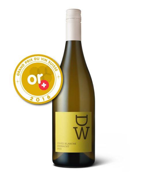 Cuvée blanche Gold Vinea