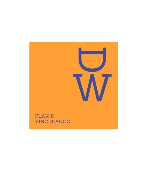 DW Plan B Vino Bianco 2017 Arneis Chardonnay Weingut Diederik