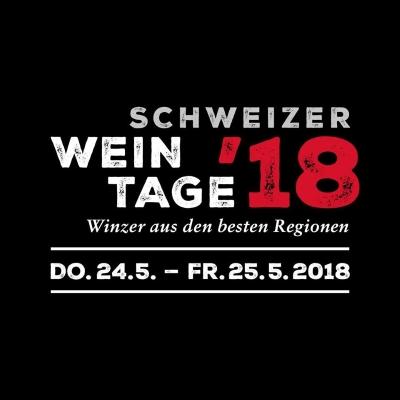 SchweizerWeintage 2018 Markthalle Basel