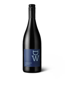 DW Cuvée Rouge Küsnacht AOC Zürichsee Weingut Diederik