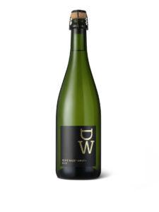 DW Petit Rhin Brut Vin Mousseux AOC Zürichsee Weingut Diederik
