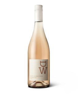 DW Rosé de Pinot noir Küsnacht AOC Zürichsee Weingut Diederik