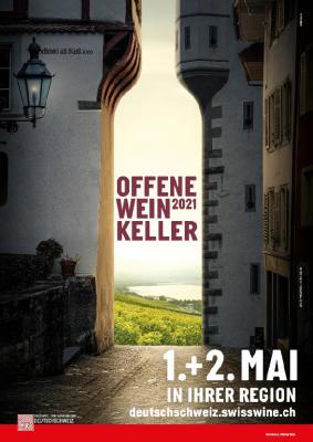 Offene Weinkeller 2021 1. Mai Degustation